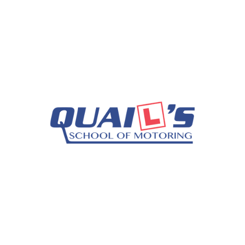 driving lessons Chester - Quails School of Motoring Logo